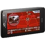ユピテル レーダー探知機 誤警報自動カット フルマップ GPS一体型 A110