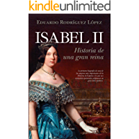 Isabel II (Almuzara)