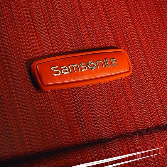 Samsonite - Equipaje de Mano Adulto Unisex, Naranja (Naranja) - 56844: Amazon.es: Equipaje