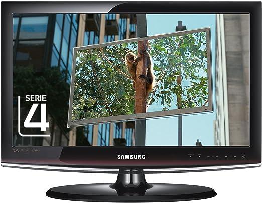 Samsung LE19C450 48- Televisión HD, Pantalla LCD 19 pulgadas ...