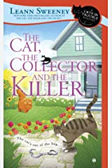 The Cat, The Collector and the Killer (Cats in Trouble Mystery Book 8) Kindle Edition