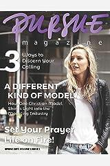 PURSUE Magazine Spring 2017: Become