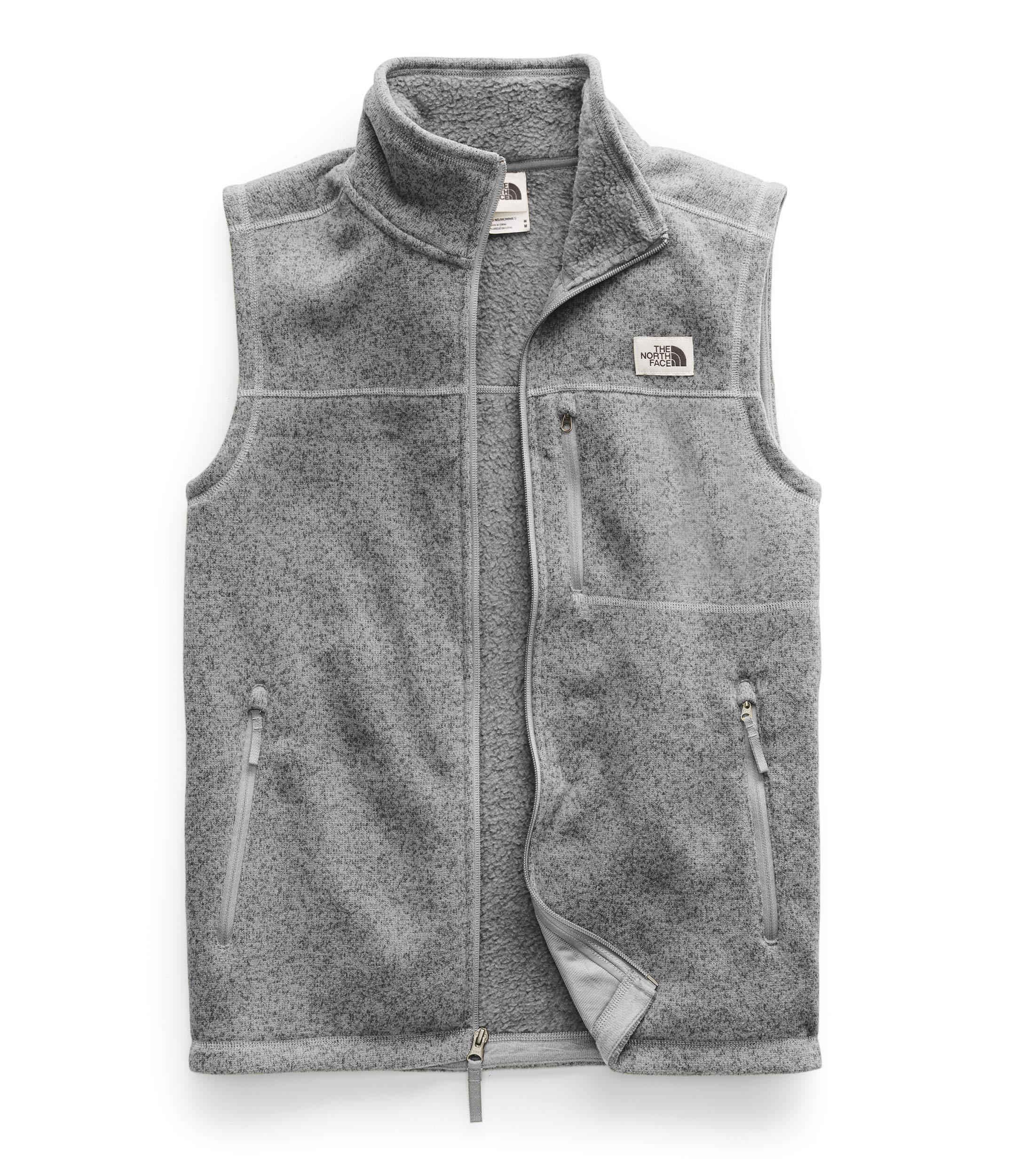 The North Face Men's Gordon Lyons Vest by The North Face