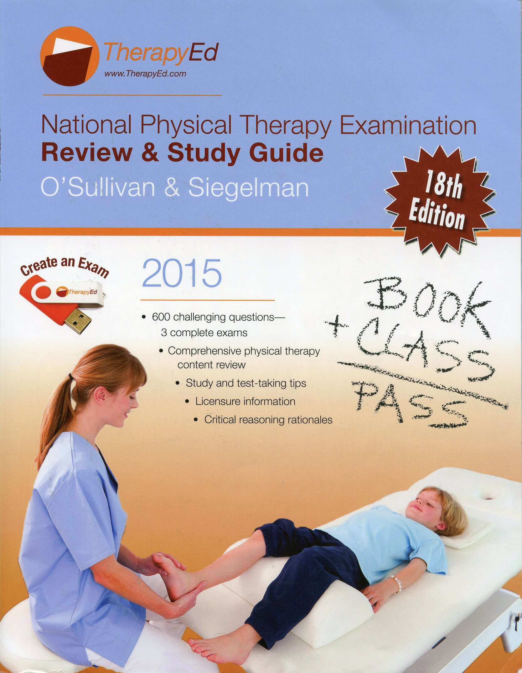 therapyed s national physical therapy examination review and study rh amazon com npte review and study guide 2018 ier npte review and study guide