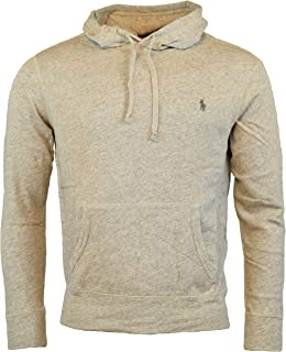 2e20522d3080ee RALPH LAUREN Polo Classic Full-Zip Fleece Hooded Sweatshirt at ...