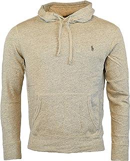 ef99b046bd05d Amazon.com  Polo Ralph Lauren Classic Full-Zip Fleece Hooded ...
