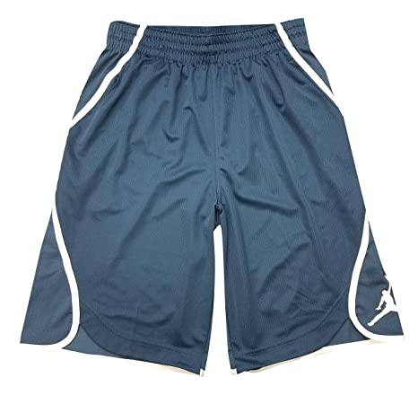 9b58520345bf Image Unavailable. Image not available for. Color  NIKE Air Jordan Flight  Victory Basketball Short ...
