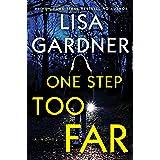 One Step Too Far: A Novel (A Frankie Elkin Novel Book 2)