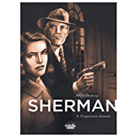 Sherman 6. Forgiveness: Jeannie (English Edition)
