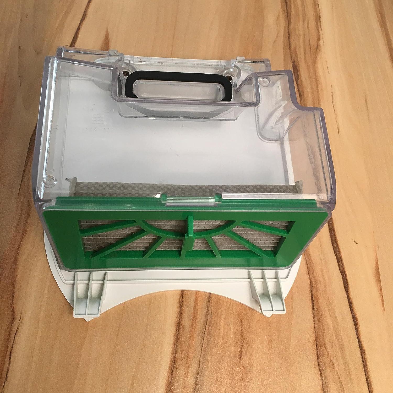 Robot aspirador de Vorwerk Kobold VR100: Amazon.es: Bricolaje y herramientas