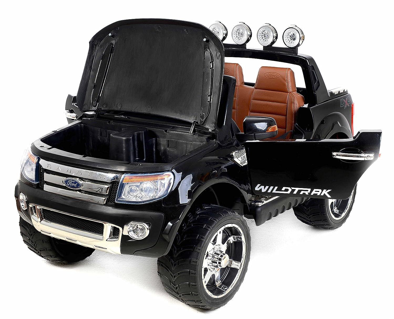 2f97ba1e4c7 RIRICAR Electric Ride-On Toy Car Ford Ranger Wildtrak - Luxury