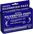 Dekko Silverfish Paks DEK1002 (Pack of 2)