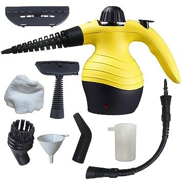 Amazoncom Stonn Handheld Steam Cleaner High Pressure - Bathroom steam cleaner