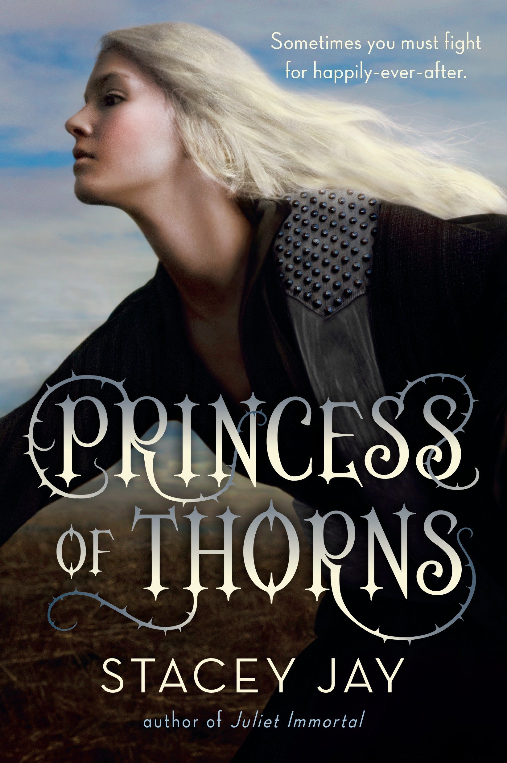 Image result for princess of thorns