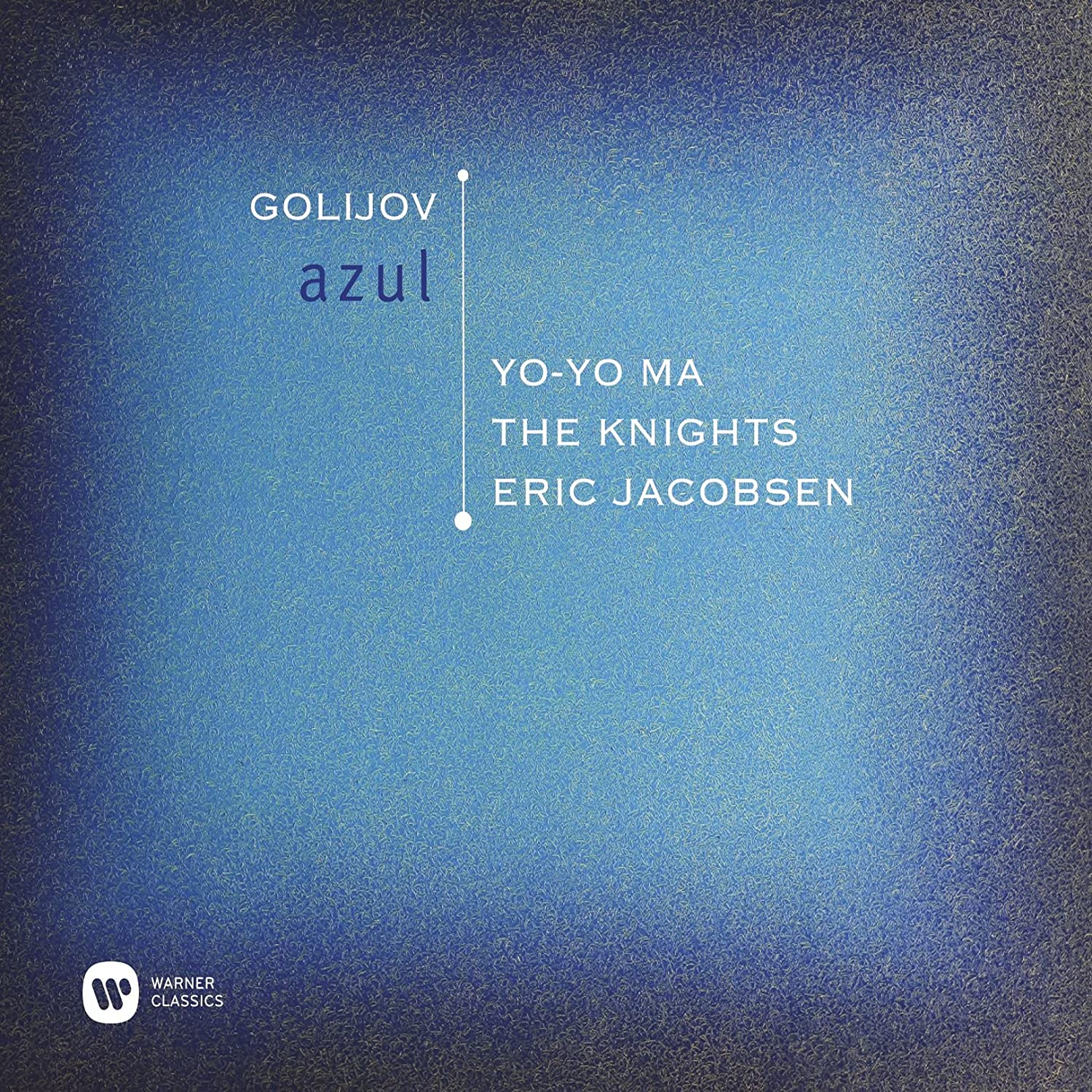 The Knights - Golijov: Azul; Stockhausen: Tierkreis (arr. Caroline ...