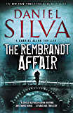 The Rembrandt Affair (Gabriel Allon Book 10)