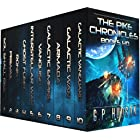 The Pike Chronicles - Books 1 - 10