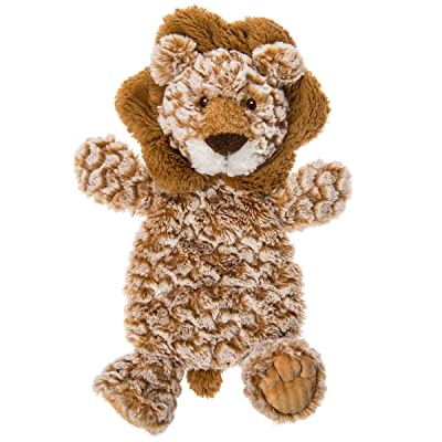 Mary Meyer Afrique Lovey Soft Toy, Lion : Baby