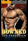 Downed: A Novel (Gridiron Book 3) (English Edition)