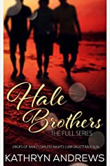 The Hale Brothers Kindle Edition