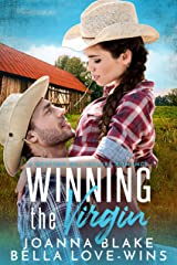 Winning the Virgin: A Western Billionaire Cowboy Romance (Dirty Cowboys Book 2) Kindle Edition