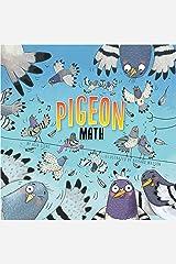 Pigeon Math Hardcover