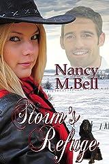 Storm's Refuge (A Longview Romance Book 1) Kindle Edition