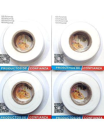 100m cintas de dobladillos de planchar sin coser,2cm ancho.HC enterprise