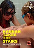 Hannah Takes The Stairs [DVD]