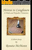 Heiress to Longbourn