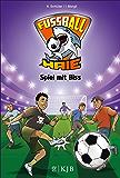 Fußball-Haie: Spiel mit Biss