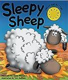 Sleepy Sheep (Noisy Book)