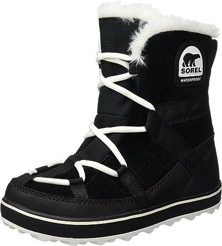 Glacy Explorer Shortie Snow Boot