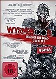 Wyrmwood - Road of the Dead (Uncut)