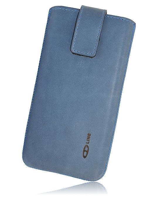 OrLine - Funda calcetín para Huawei P10 Plus Carcasa Funda ...
