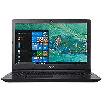 """Acer Aspire 3 A315-41-R7LU Notebook Processore AMD Ryzen 5 2500U, RAM da 12 GB DDR4, 256 GB SSD, Display da 15.6"""" HD, Nero"""