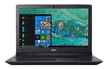 Acer A315 – 41-r8th Notebook Procesador AMD ryzen 3 2200u, RAM de