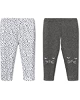 Lamaze Baby Organic 2 Pack Pants