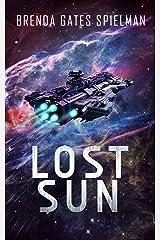 Lost Sun Kindle Edition
