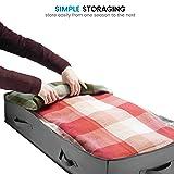 Underbed Storage Bag Organizer (2 Pack) Large