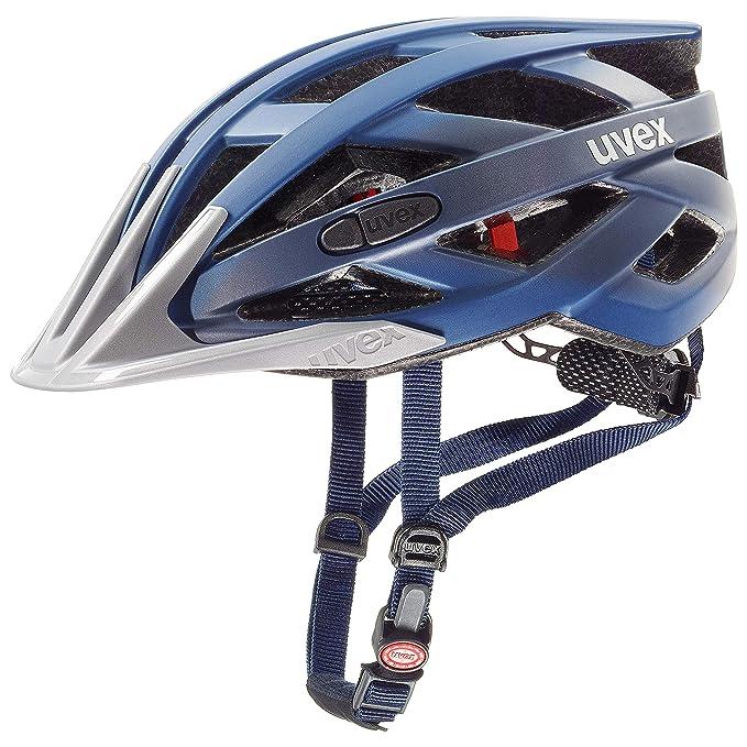 5 opinioni per Uvex I-Vo CC, Casco per Bicicletta.