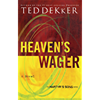 Heaven's Wager (The Heaven Trilogy Book 1)