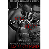 One Dangerous Night: a Tall, Dark and Deadly novella (Tall, Dark, and Deadly Book 3) (English Edition)