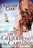 Die Geliebte des Captains (Sutherland Brothers 1) (German Edition)