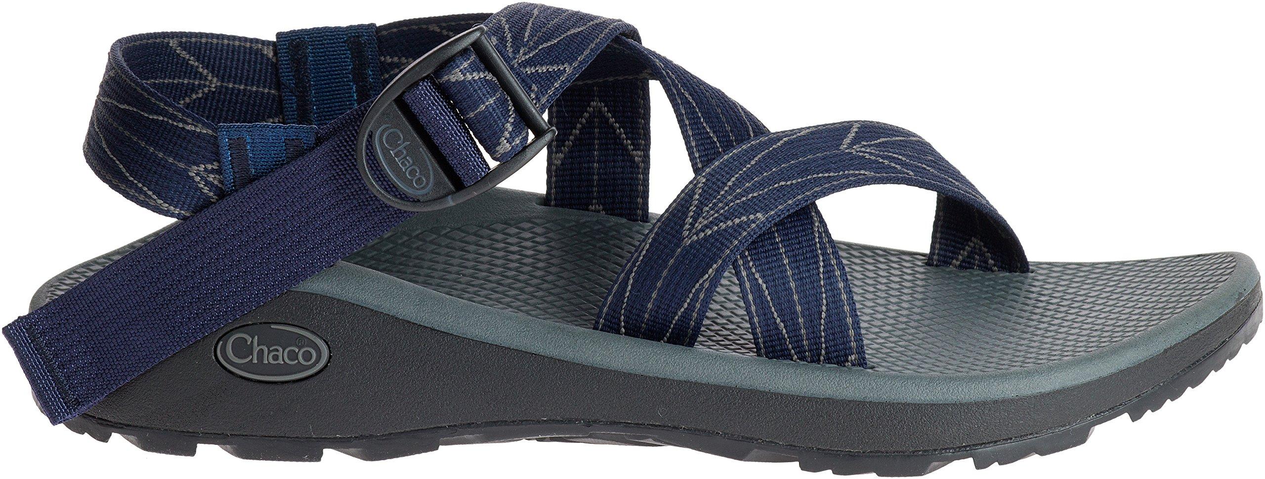 Chaco Men's Zcloud Athletic Sandal, Aero Blue, 7 M US