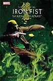 Immortal Iron Fist Vol. 3: The Book of Iron Fist