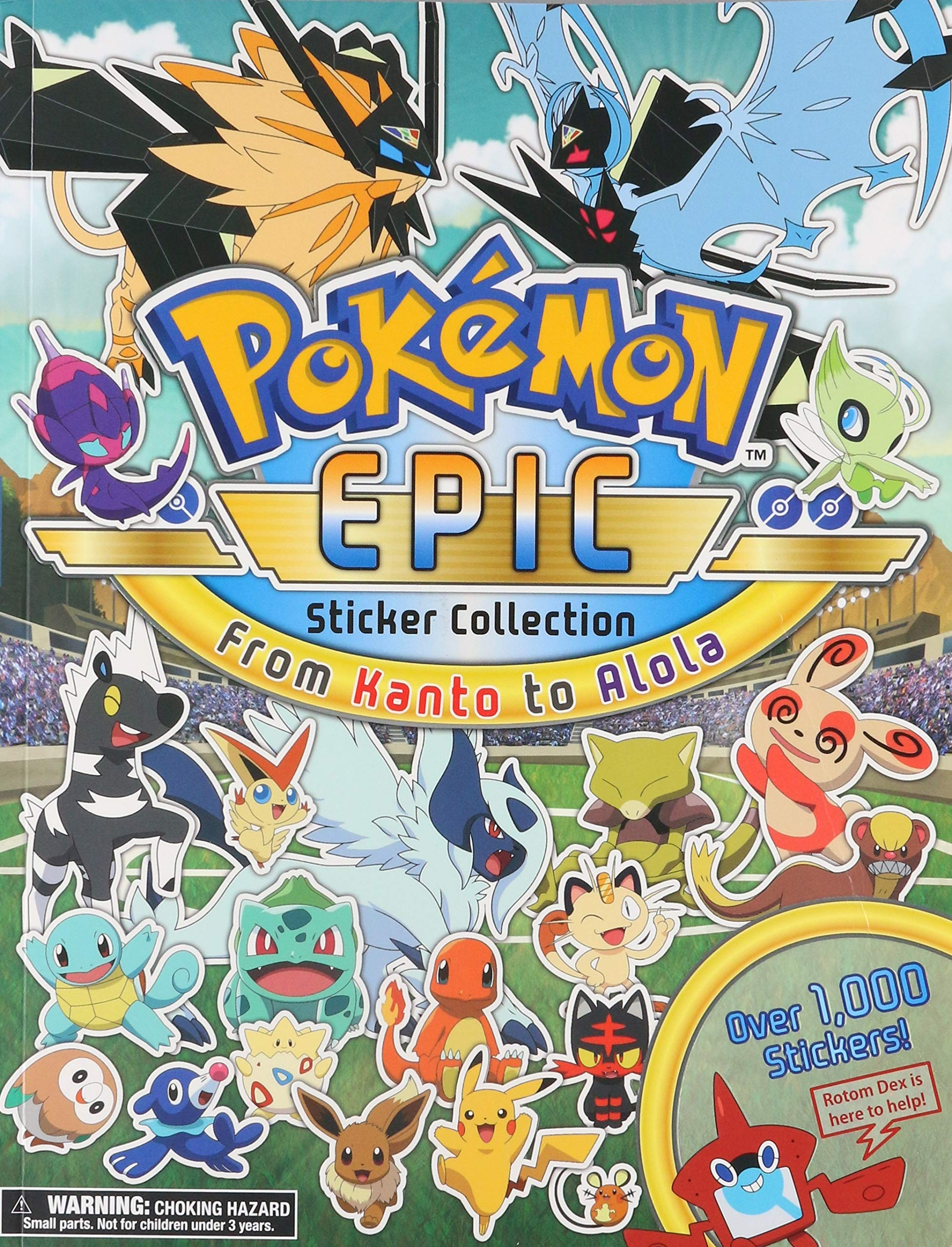 Sceptile  Pokemon Go Pokemon Waterproof Self Adhesive Vinyl Sticker