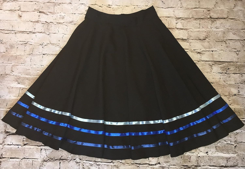 Brigitta RAD Style Character Skirt