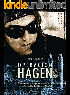 Operacion Hagen (Spanish Edition)