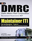 DMRC ITI Maintainer (Includes Practice Paper)